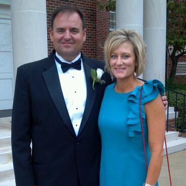 Greg & Joleene Williams