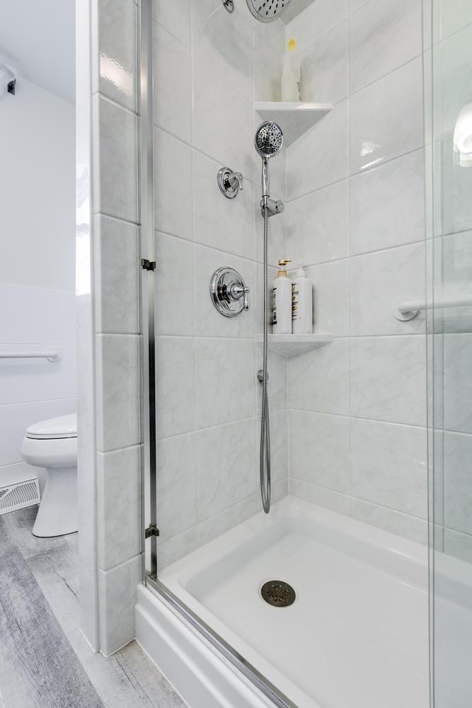 After Re-Bath  Lancaster, PA renovation