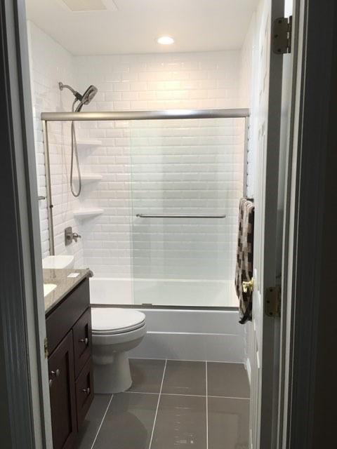 Bathroom Remodeling From Re Bath Servicing St Louis Mo