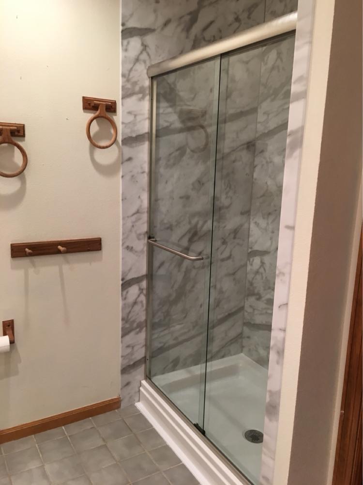 After Re-Bath  Salt Lake City, UT renovation
