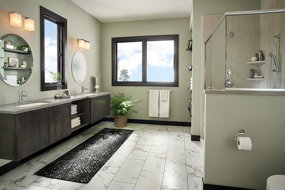 After Re-Bath  Portland, OR renovation