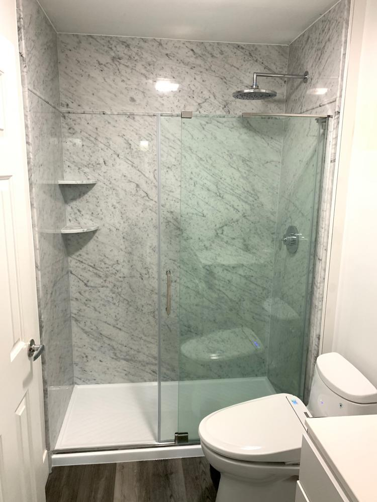 Bathroom Remodeling From Re Bath Servicing Fairfield County Ct