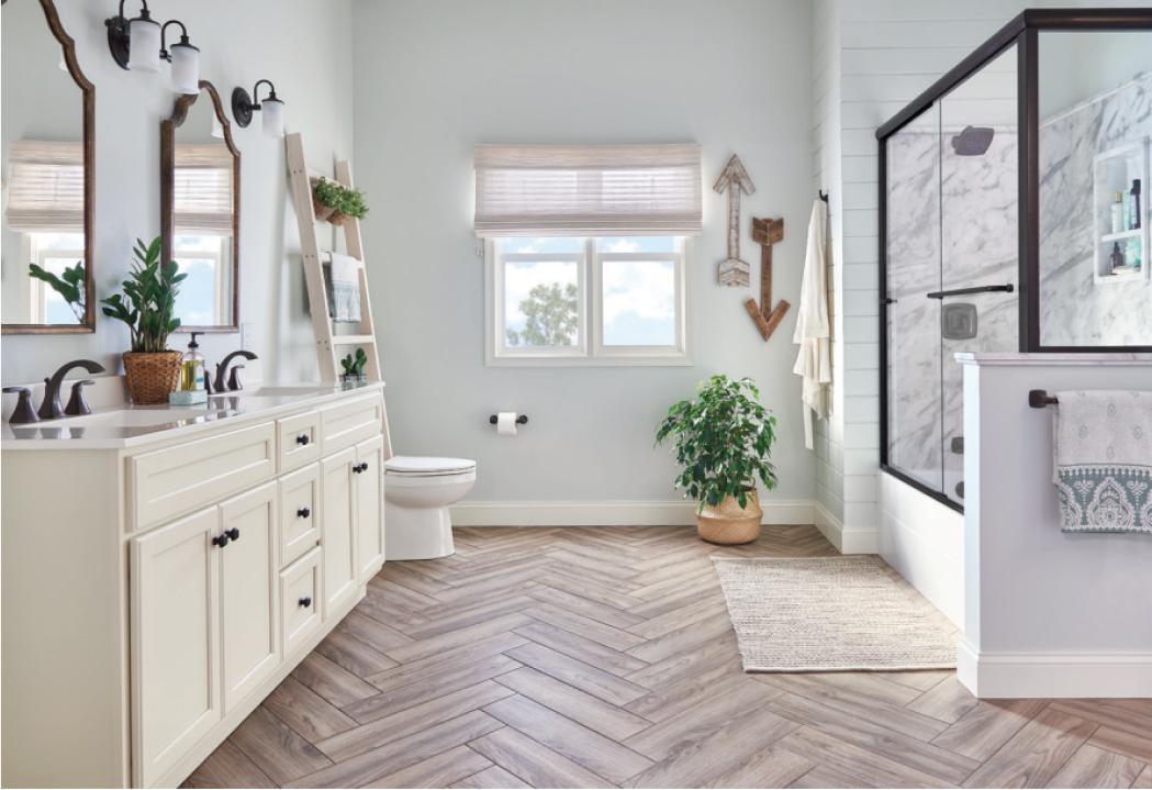 Bathroom Remodeling From Re Bath, Denver Bathroom Remodeling Solutions